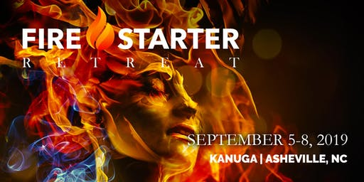 Fire Starter Retreat for Women Leaders