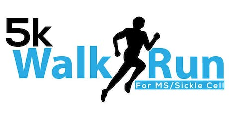 5k Walk/Run Against Multiple Sclerosis and Sickle Cell tickets