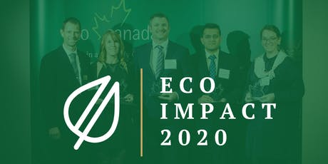2020 ECO Impact Awards: Calgary  tickets