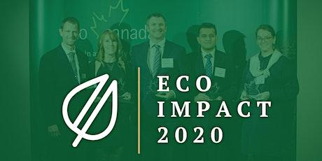 2020 ECO Impact Awards: Calgary  tickets