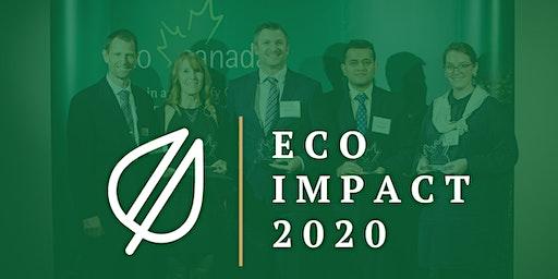 2020 ECO Impact Awards: Calgary