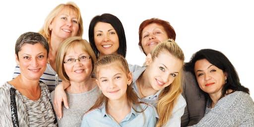 Sanctuary Women-Multi-Generational Connection