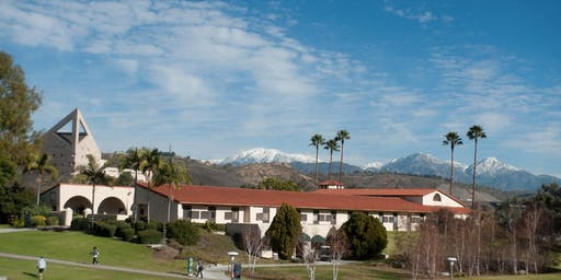Fall 2019 New Lecturer Orientation at Cal Poly Pomona