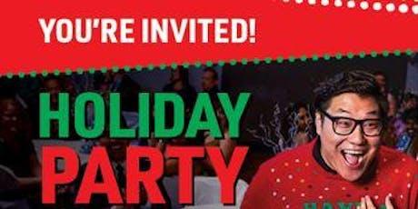 Main Event Kansas City North- Holiday Sneak Peak tickets