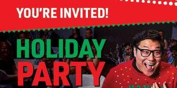 Main Event Kansas City North- Holiday Sneak Peak