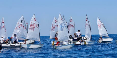 RCIYC Learn to Sail tickets