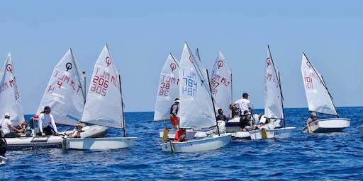 RCIYC Learn to Sail