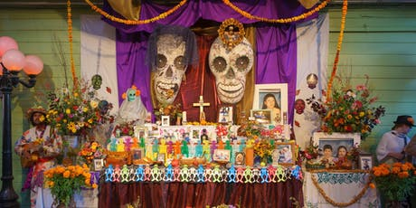 Point Reyes Día de los Muertos / Day of the Dead tickets