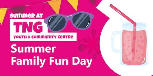 Sydenham Summer Family Fun Day