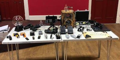 Paranormal Equipment Workshop