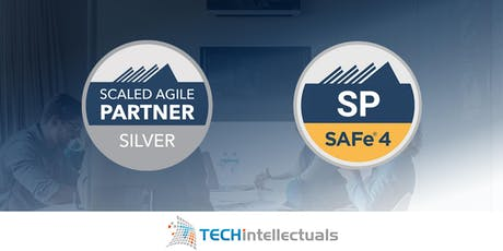 SAFe®  for Teams 4.6 /Scaled Agile Practitioner (SP) Dallas, Texas tickets