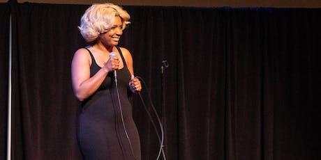 Hampton Roads Comedy Bootcamp Graduation Show tickets