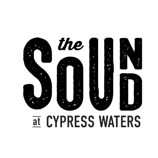The Sound at Cypress Waters logo