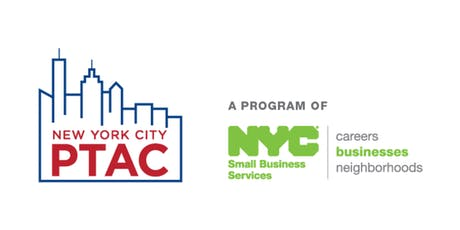 NYC Department of Small Business Services Events | Eventbrite