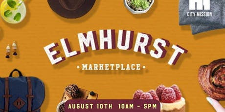 Elmhurst Marketplace tickets