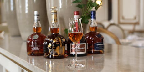 Grand Marnier Cocktail Class in The French Room Salon tickets