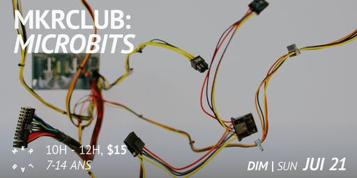 MKRCLUB: Microbits