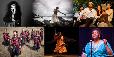 ResoNation: Sacred Sounds Beyond Borders Festival