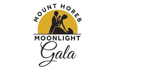 Mount Horeb Moonlight Gala 2019 tickets