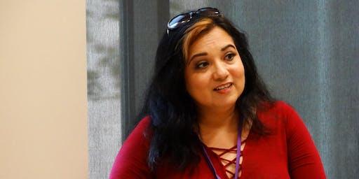 STXIFF Panel - Women in Film