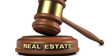 """""""Agency Law""""- 3hr CE (Core Law) For REAL ESTATE AGENTS tickets"""