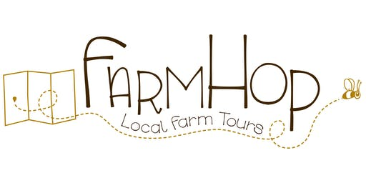 2019 FarmHop: local farm tours
