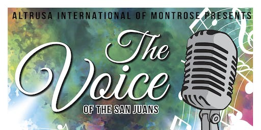 The Voice of the San Juans - Blind Auditions