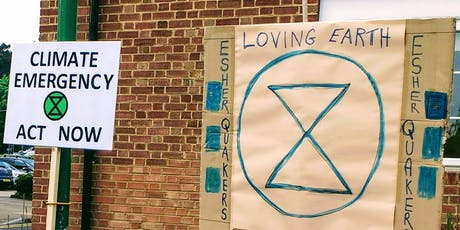 A NEW ECONOMY FOR CLIMATE JUSTICE - workshop tickets