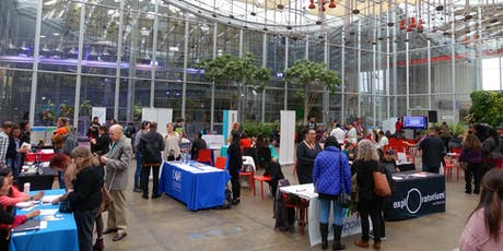 Museums4Inclusion Job Fair tickets