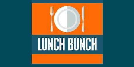 Lunch Bunch tickets