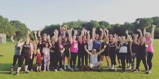 Family Bootcamp - Fernheath