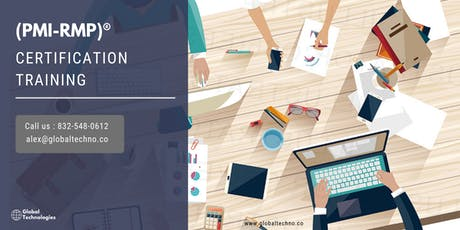 PMI-RMP Classroom Training in Waterloo, IA tickets