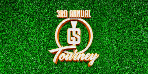 3rd Annual Charity Golf Tourney