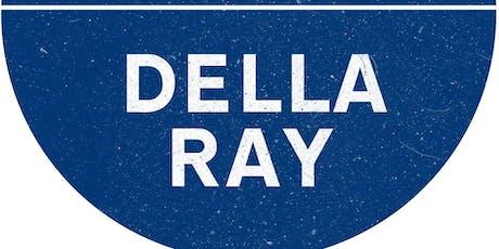 Athens Arts League presents Della Ray Band tickets