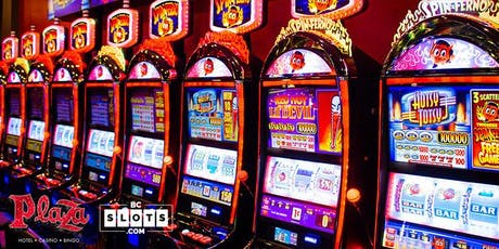 Group Pulls, Tournament & Meet + Greet at The Plaza, Las Vegas  tickets