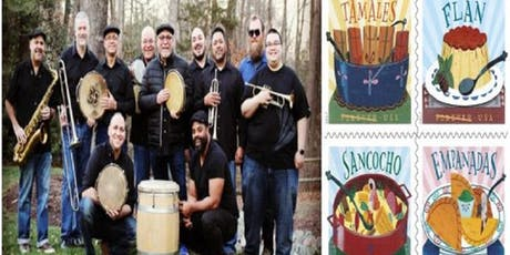 Puerto Rican Constitution Day Festival featuring Kandencia tickets