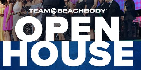 Team Hawaii Open House!!  tickets