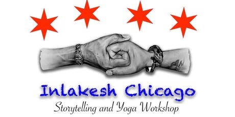 Inlakesh Chicago: Storytelling and Yoga tickets