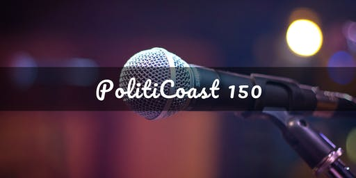 PolitiCoast 150