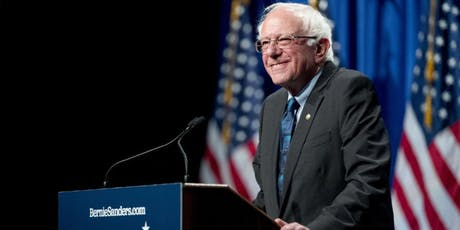 Bernie Sanders Debate Watch Party at The Plaza Tavern in Madison, WI tickets