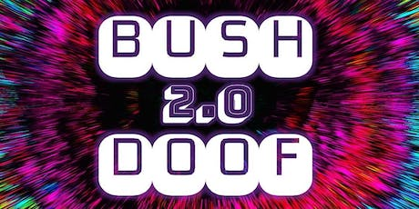 Bush Doof tickets