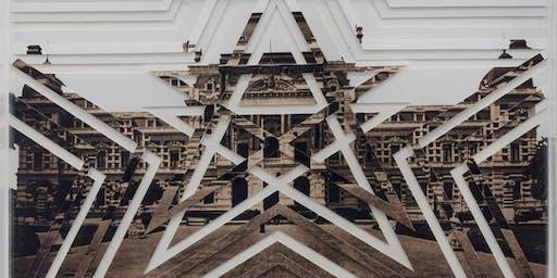 "PAULA TOTO-BLAKE | Gabinete:  ""La Casa Simbólica"""