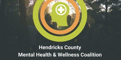 Hendricks County Mental Health and Wellness Coalition