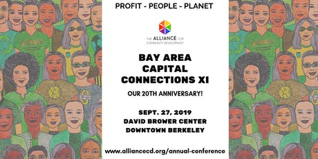 Profit, People, Planet: The Business Case for Bold Sustainability tickets