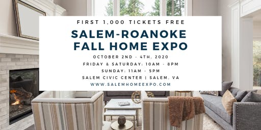 Salem-Roanoke Fall Home Expo