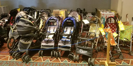 First Time Parent Presale (FREE) - JBF Pueblo - Fall/Winter