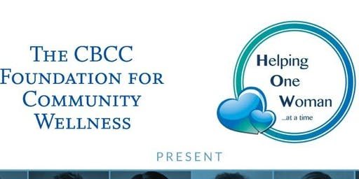 Empowerment Dinner Benefiting H.O.W. and CBCC