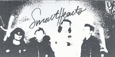 THE SMARTHEARTS / THE WHIFFS @ miniBar