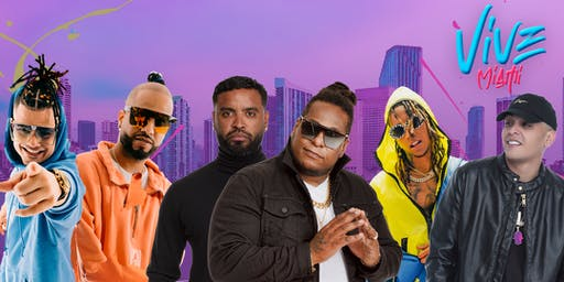 Vive Miami Fest