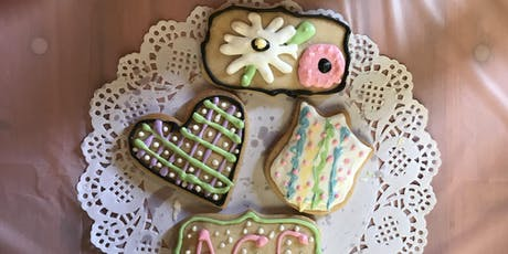 Back 2 School Cookie Decorating Fun!!!  tickets